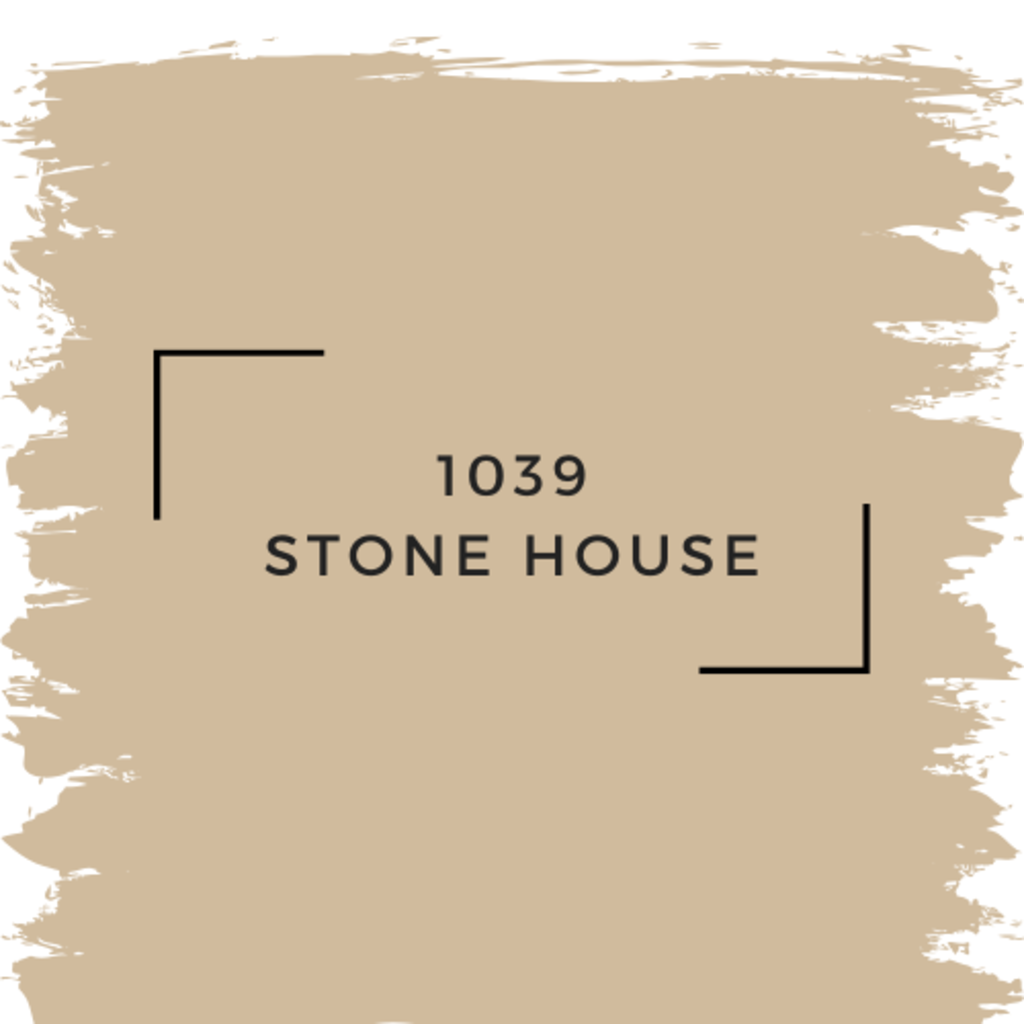 Benjamin Moore 1039 Stone House