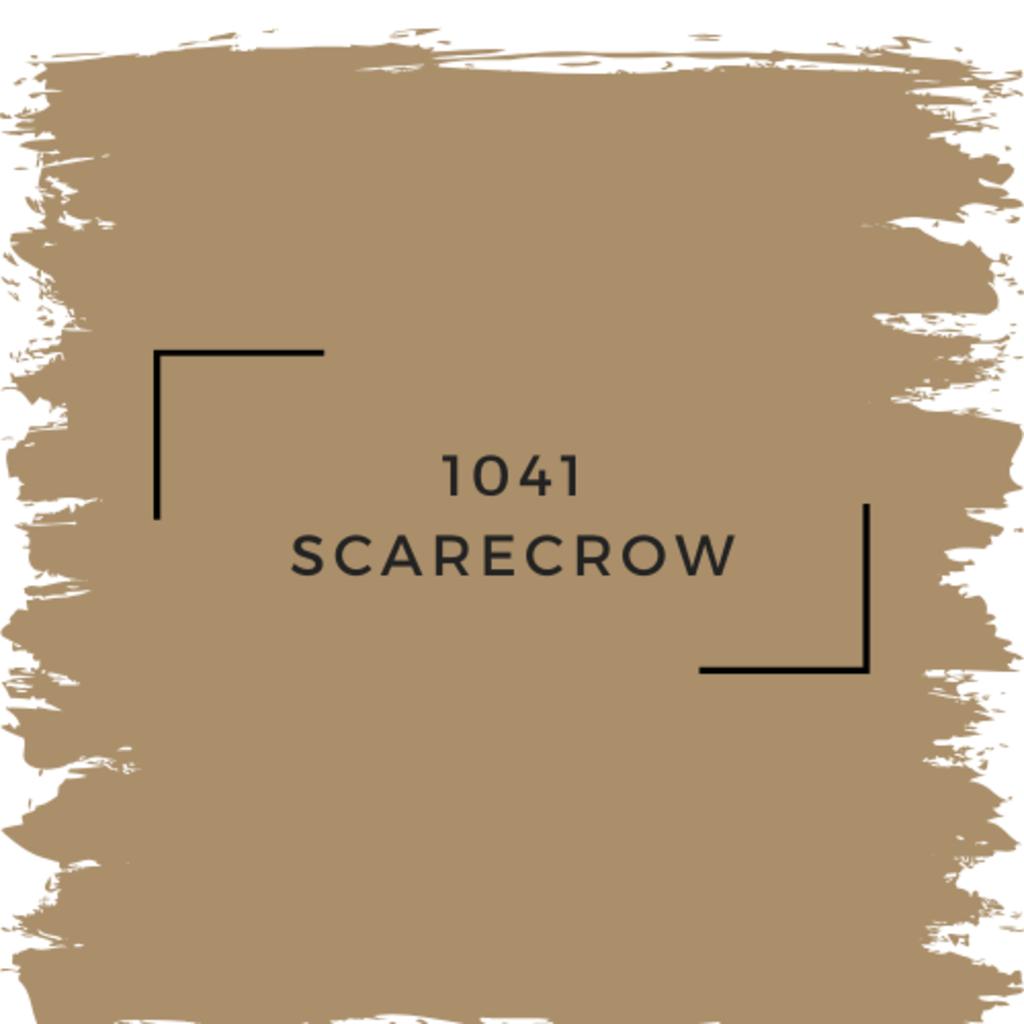 Benjamin Moore 1041 Scarecrow