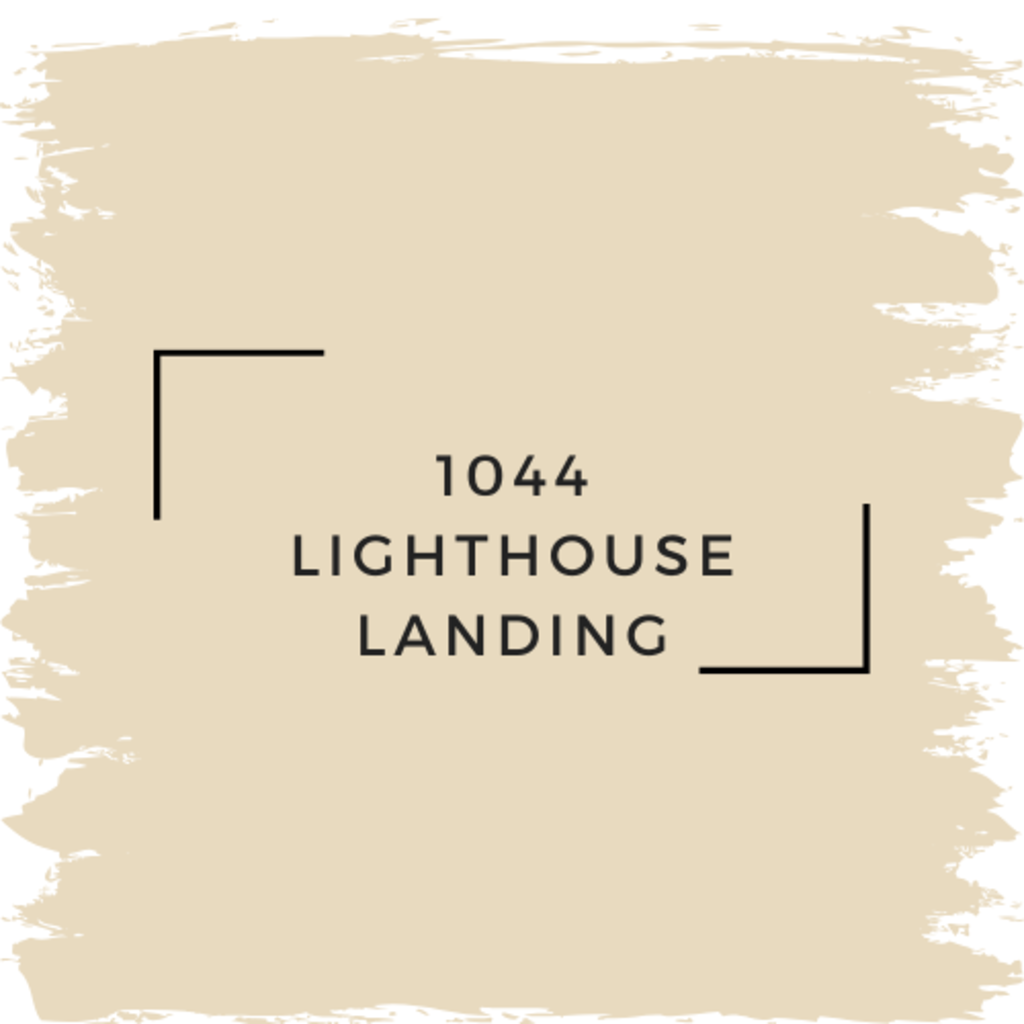 Benjamin Moore 1044 Lighthouse Landing