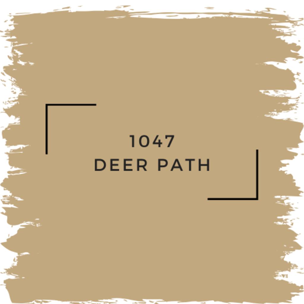 Benjamin Moore 1047 Deer Path