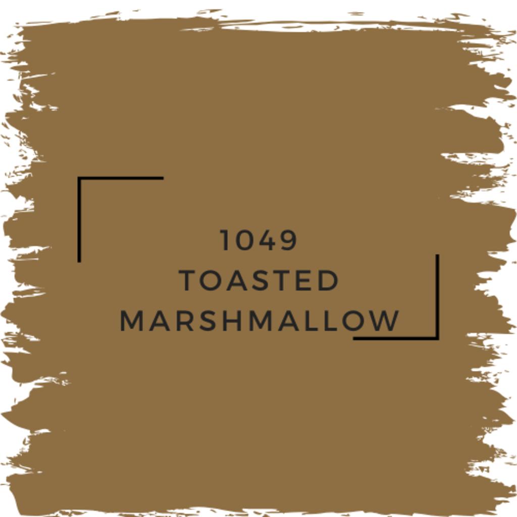 Benjamin Moore 1049 Toasted Marshmallow