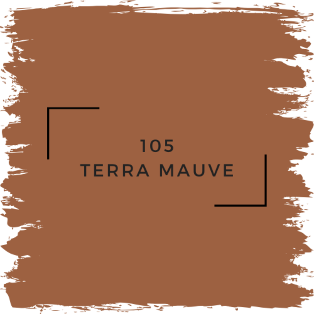 Benjamin Moore 105 Terra Mauve