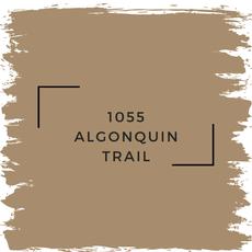 Benjamin Moore 1055 Algonquin Trail