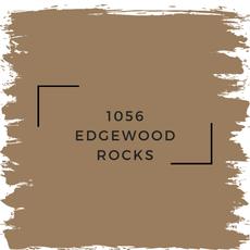 Benjamin Moore 1056 Edgewood Rocks