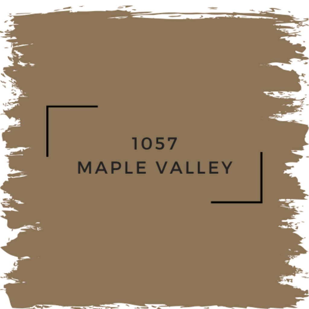 Benjamin Moore 1057 Maple Valley