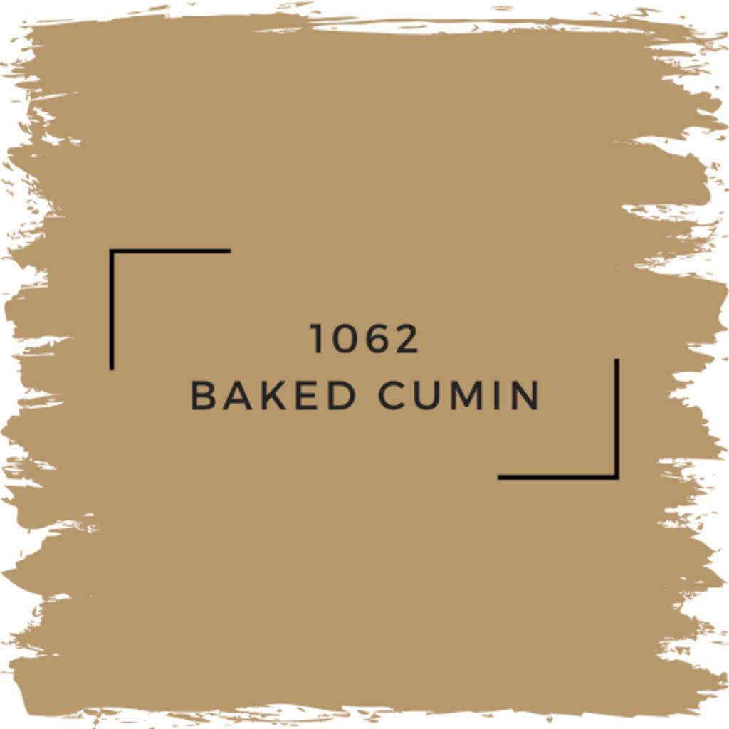 Benjamin Moore 1062 Baked Cumin