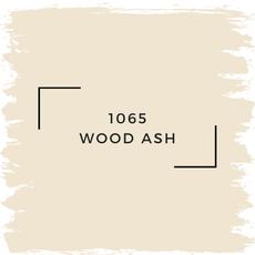 Benjamin Moore 1065 Wood Ash