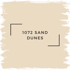 Benjamin Moore 1072 Sand Dunes