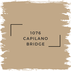 Benjamin Moore 1076 Capilano Bridge