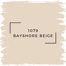 Benjamin Moore 1079 Bayshore Beige