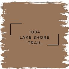 Benjamin Moore 1084 Lake Shore Trail