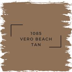 Benjamin Moore 1085 Vero Beach Tan