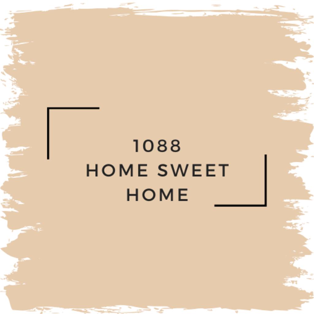 Benjamin Moore 1088 Home Sweet Home