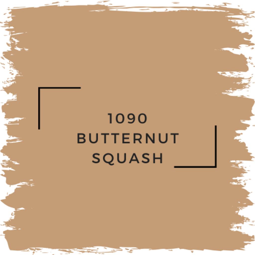 Benjamin Moore 1090 Butternut Squash