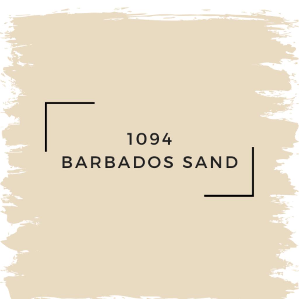 Benjamin Moore 1094 Barbados Sand