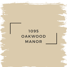 Benjamin Moore 1095 Oakwood Manor