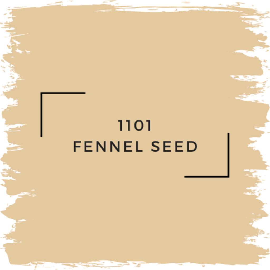 Benjamin Moore 1101 Fennel Seed