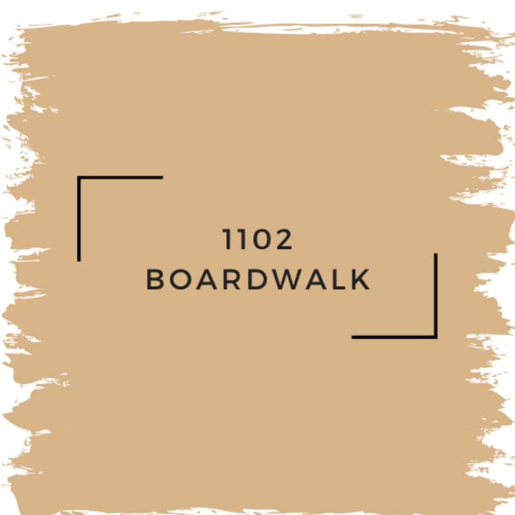 Benjamin Moore 1102 Boardwalk
