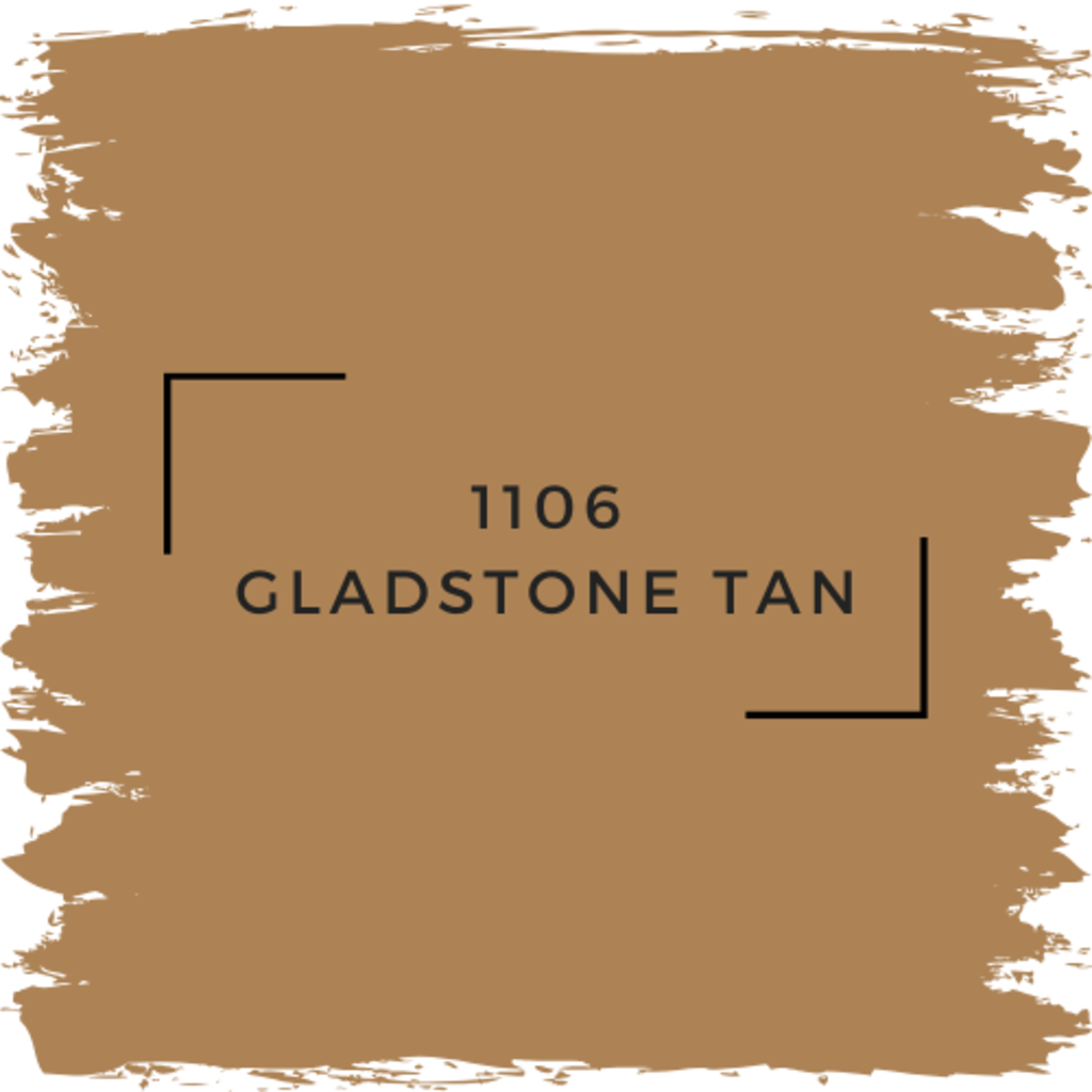 Benjamin Moore 1106 Gladstone Tan