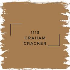 Benjamin Moore 1113 Graham Cracker
