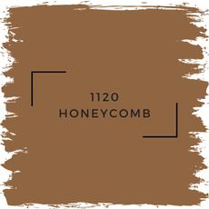Benjamin Moore 1120 Honeycomb
