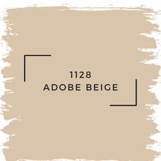 Benjamin Moore 1128 Adobe Beige