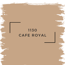 Benjamin Moore 1130 Cafe Royal