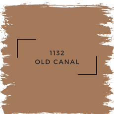 Benjamin Moore 1132 Old Canal