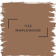 Benjamin Moore 1133 Maplewood