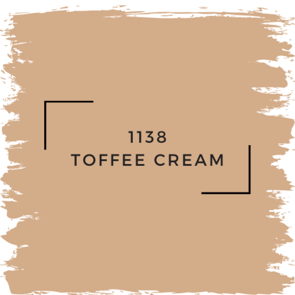 Benjamin Moore 1138 Toffee Cream