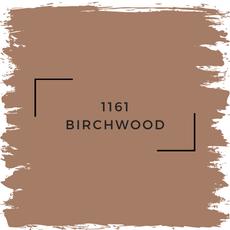 Benjamin Moore 1161 Birchwood