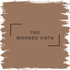 Benjamin Moore 1162 Wooded Vista