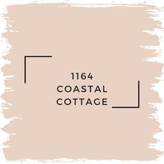 Benjamin Moore 1164 Coastal Cottage
