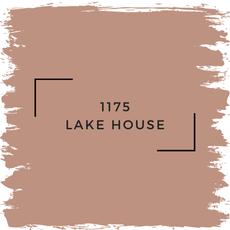 Benjamin Moore 1175 Lake House