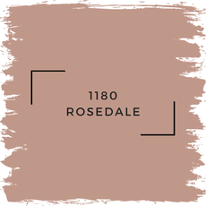 Benjamin Moore 1180 Rosedale