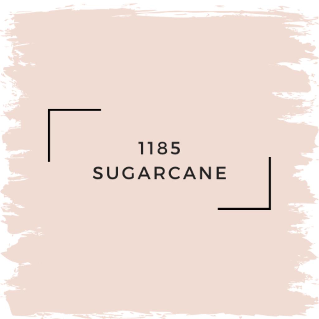 Benjamin Moore 1185 Sugarcane