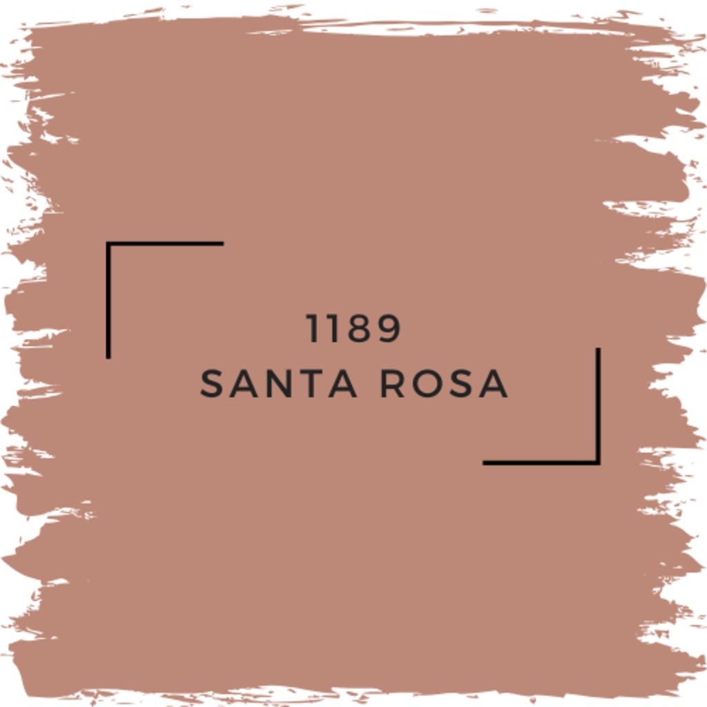 Benjamin Moore 1189 Santa Rosa