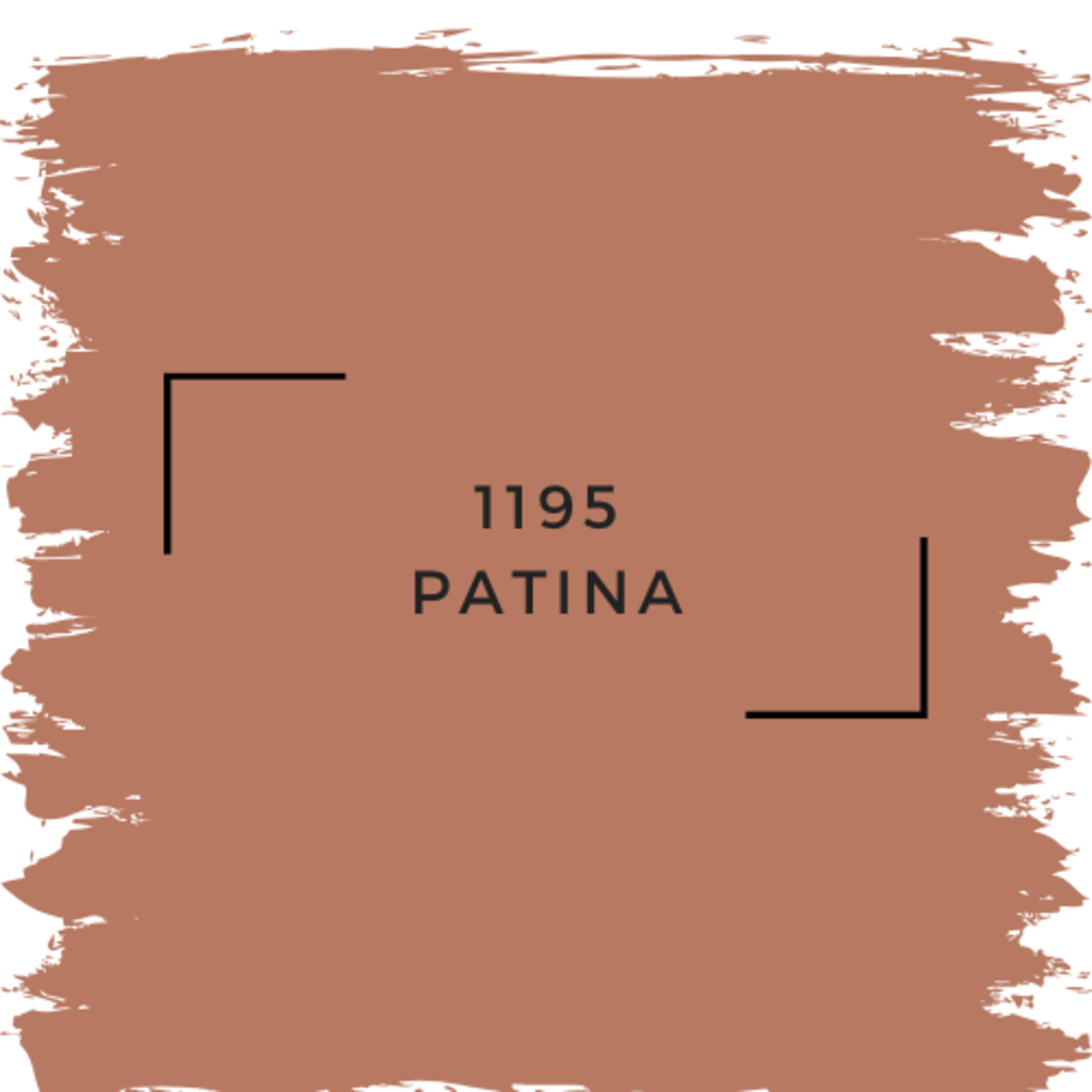 Benjamin Moore 1195 Patina