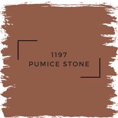 Benjamin Moore 1197 Pumice Stone