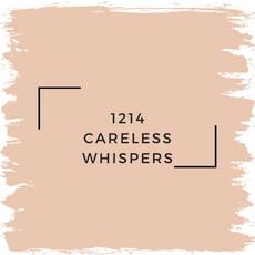 Benjamin Moore 1214 Careless Whispers