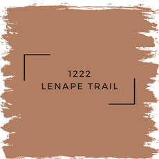 Benjamin Moore 1222 Lenape Trail