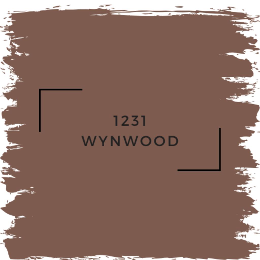 Benjamin Moore 1231 Wynwood