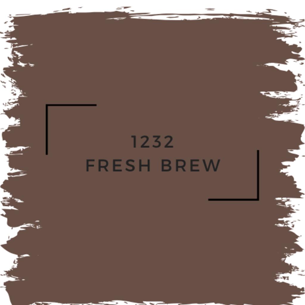 Benjamin Moore 1232 Fresh Brew