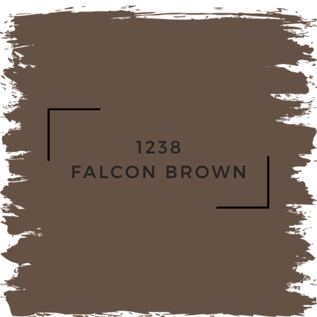 Benjamin Moore 1238 Falcon Brown