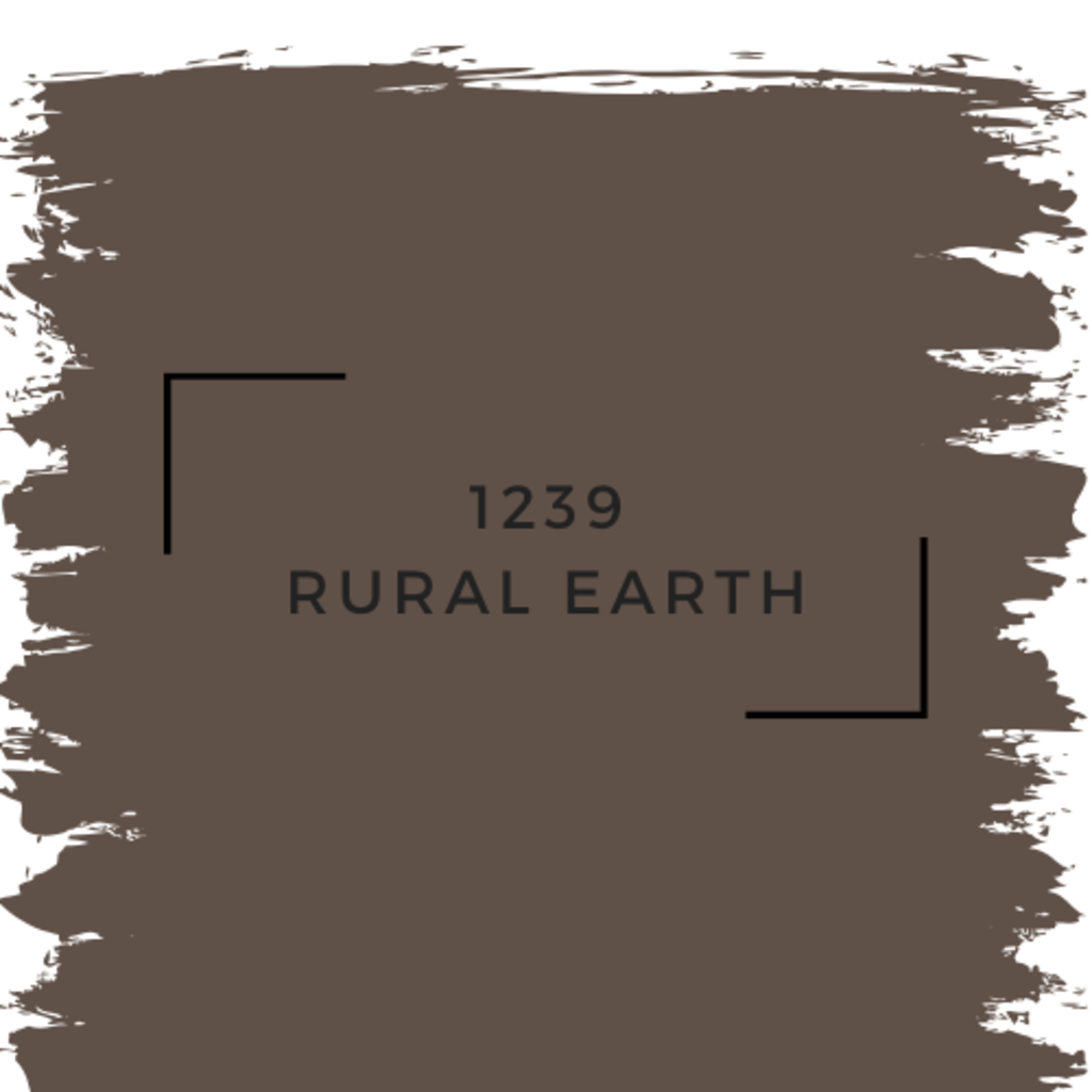 Benjamin Moore 1239 Rural Earth
