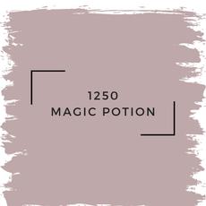 Benjamin Moore 1250 Magic Potion