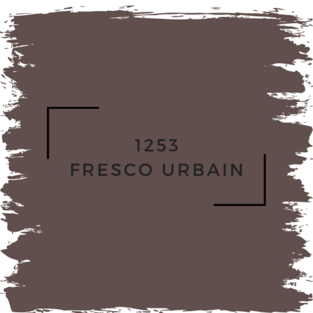 Benjamin Moore 1253 Fresco Urbain