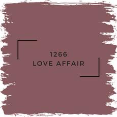 Benjamin Moore 1266 Love Affair