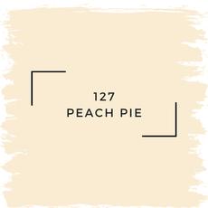 Benjamin Moore 127 Peach Pie