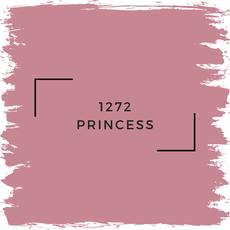 Benjamin Moore 1272 Princess